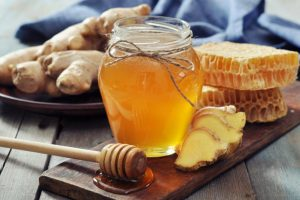 Winter natural remedies II